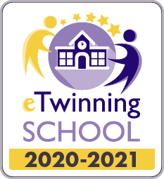 eTwinning School Label